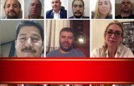 Tekder Bayramefendi Osmanlı Kahvecisi Buluşması